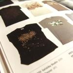"""Das """"Flitscherl"""" in Typo Shirt One"""