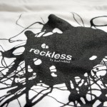 Reckless Girl #3